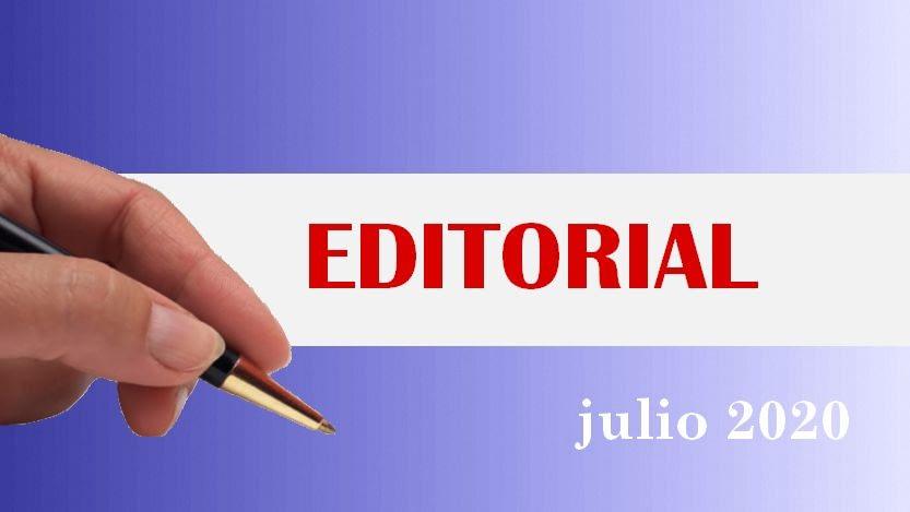 En este momento estás viendo Editorial Cavedrepa julio 2020