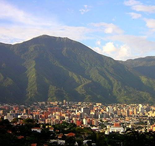 Caracas - Distrito Capital