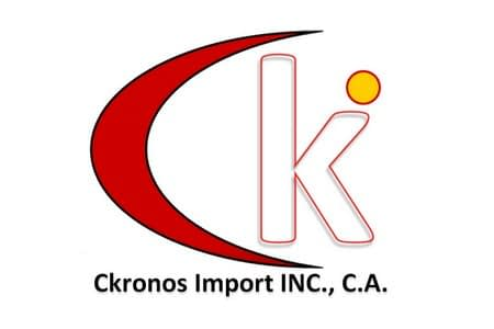 Ckronos Import Inc C.A