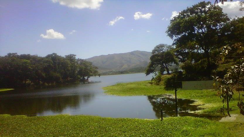 Inaugurado Parque agroturístico en Aragua