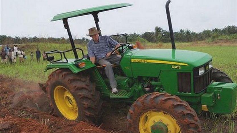 Distribuidores de equipos agrícolas se quedan sin repuestos