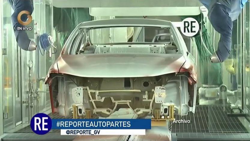Entrevista: Situación actual de Autopartes en Venezuela