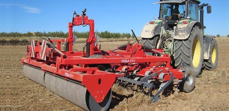 Sitúan en 40% escasez de repuestos para la maquinaria agrícola