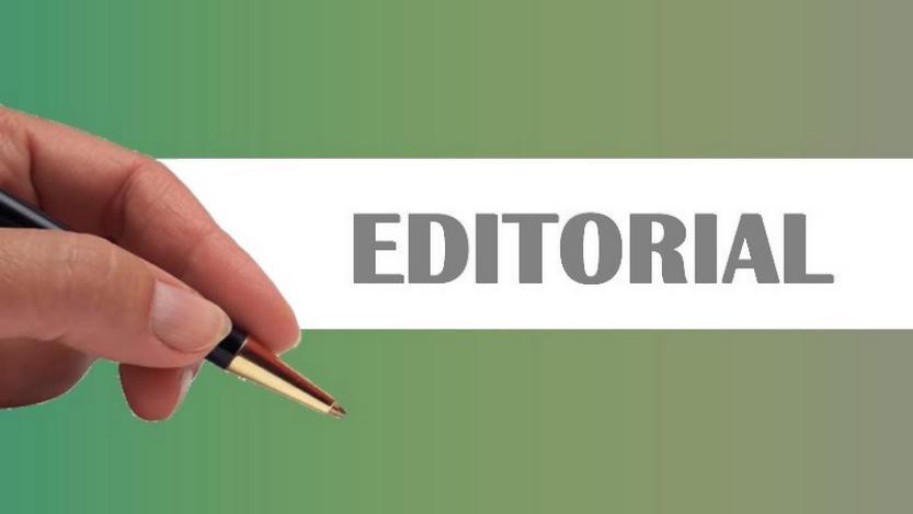Editorial diciembre 2019